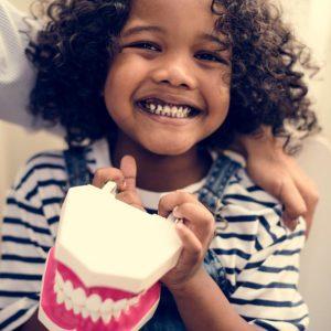 Family Dentistry, Children Dentistry
