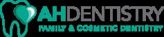 AH Dentistry Logo