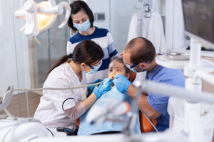 Keeping Dental Offices Save During COVID-19